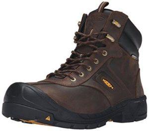 Keen Utility Men's Warren Waterproof Work Boot