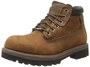 Skechers Men's Verdict Waterproof Boot