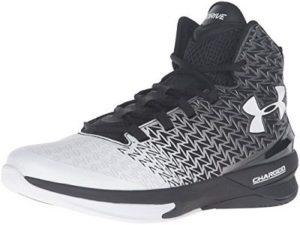 Under Armour Clutchfit 3 Basketball Shoe's