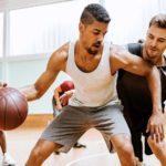 Amazing Health Benefits Of Playing Basketball Everyday